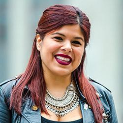 Adrianna Guerrero